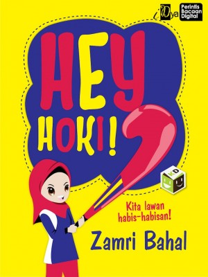 Hey Hoki! by Zamri Bahal from  in  category