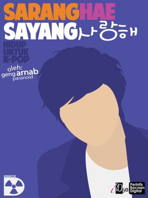 Saranghae Sayang by Geng Arnab Paranoid from  in  category