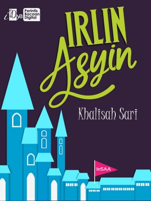 Irlin Asyin