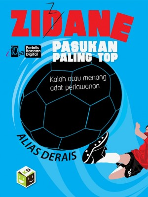 Zizan @ Zidane: Pasukan Paling Top by Alias Derais from  in  category