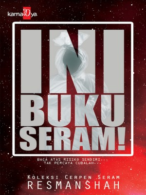 Ini Buku Seram by Resmanshah from  in  category