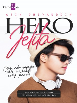 Hero Jelita by Aein Dhiyauddin from  in  category