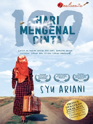 100 Hari Mengenai Cinta by Syu Ariani from PENULISAN ENTERPRISE in Romance category