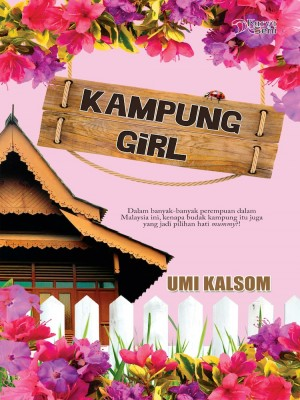 Kampung Girl by Umi Kalsom from  in  category
