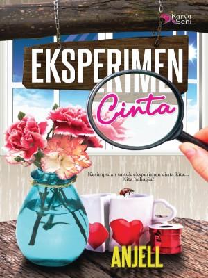 Eksperimen Cinta by Anjell from  in  category