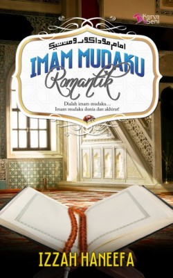 Imam Mudaku Romantik by Izzah Haneefa from  in  category