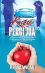 Kau Pergi Jua by Hessa Widad from Karyaseni Enterprise in Teen Novel category