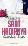 Saat Hadirnya Cinta Dia by Zura Asyfar from  in  category