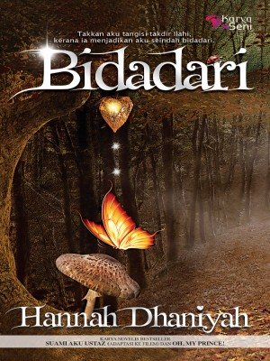 Bidadari by Hannah Dhaniyah from  in  category