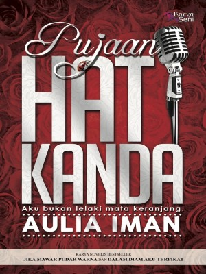 Pujaan Hati Kanda by Aulia Iman from  in  category