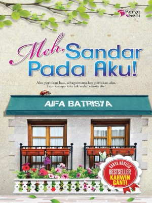 Meh, Sandar Padaku! by Aifa Batrisya from  in  category