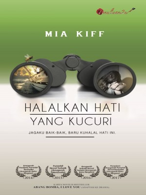 Halalkan Hati yang  Ku Curi by Mia Kiff from  in  category
