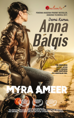 Demi Kamu, Anna Balqis by Myra Ameer from  in  category