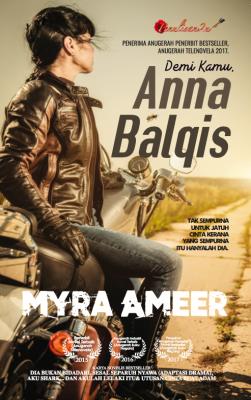 Demi Kamu, Anna Balqis