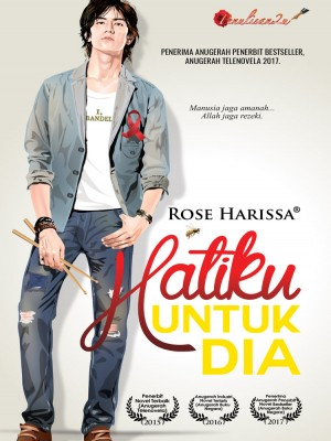 Hatiku Untuk Dia by Rose Harissa from  in  category