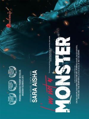 I'm Not A Monster by Sara Aisha from  in  category