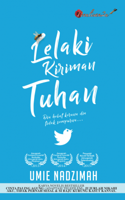 Lelaki Kiriman Tuhan by Umie Nadzimah from  in  category