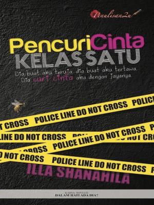 Pencuri Cinta Kelas Satu by Illa Shanahila from  in  category