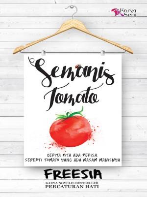 Semanis Tomato