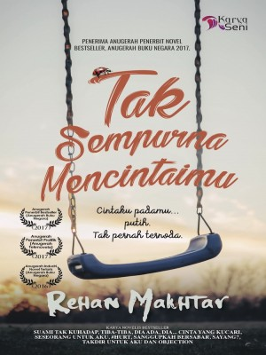 Tak Sempurna Mencintaimu by Rehan Makhtar from  in  category