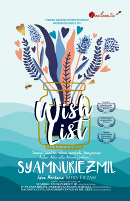 Wish List by Syamnuriezmil from  in  category