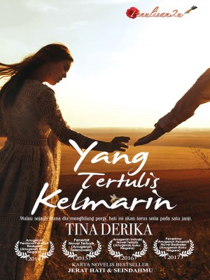 Yang Tertulis Kelmarin by Tina Derika from  in  category