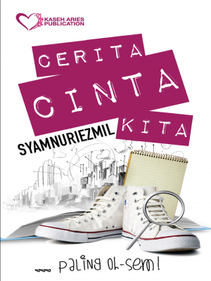 Cerita Cinta Kita by Syamnuriezmil from  in  category