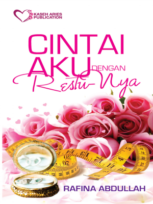 Cintai Aku Dengan Restunya by Rafina Abdullah from  in  category