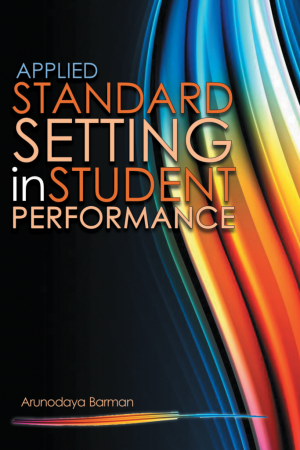Applied Standard Setting In Student Performance