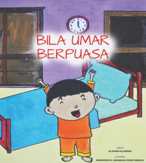 Bila Umar Berpuasa by Hj Azman Hj Ahmad from  in  category
