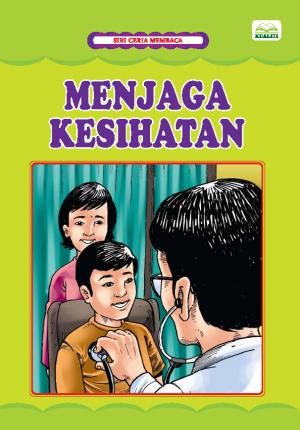 Siri Ceria Membaca; Menjaga Kesihatan by Sulaiman Zakaria from BookCapital in Children category