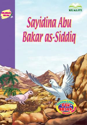 Pejuang Islam; Sayyidina Abu Bakar As-Siddiq by Nor Azlin Japar from BookCapital in Children category