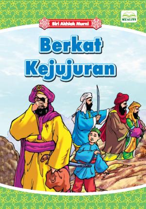 Siri Akhlak Murni; Berkat Kejujuran by Norul Azila Ariffin from BookCapital in Children category