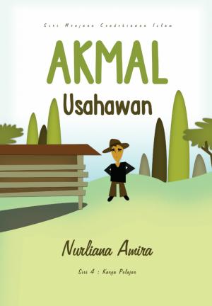 AKMAL Usahawan