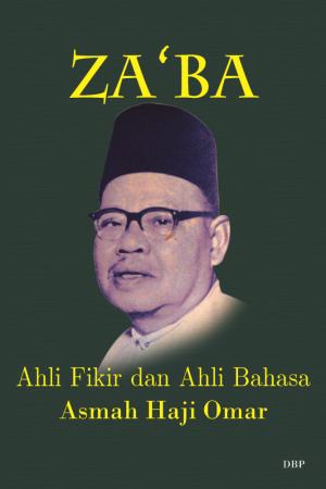 ZA'BA : Ahli Fikir dan Ahli Bahasa