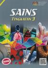 BTDI SAINS TINGKATAN 3