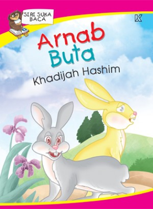 Arnab Buta by Khadijah Hashim from K PUBLISHING SDN BHD in Children category
