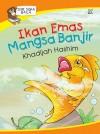 Ikan Emas Mangsa Banjir by Khadijah Hashim from  in  category