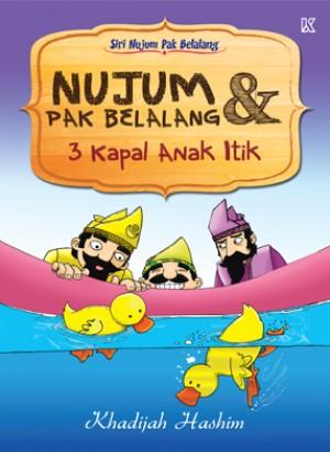 Nujum Pak Belalang & 3 Kapal Anak Itik