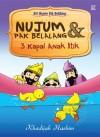 Nujum Pak Belalang & 3 Kapal Anak Itik by Khadijah Hashim from  in  category