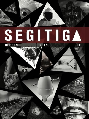 Segitiga by Deefen, Shizu, SP from  in  category