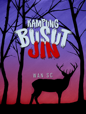 Kampung Busut Jin by Wan SC from  in  category