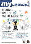 .myCONVERGENCE Issue 16 by Malaysian Communications Multimedia Commissions from  in  category
