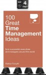 100 Great Time Management Ideas by Patrick Forsyth from  in  category