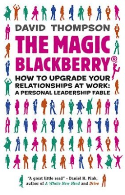 The Magic Blackberry by David Thompson from  in  category