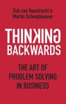 Thinking Backwards by Rob Van Haastrecht , Martin Scheepbouwer from  in  category
