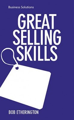 BSS: Great Selling Skills by Bob Etherington from  in  category