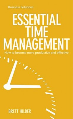 BSS: Essential Time Management by Brett Hilder from  in  category