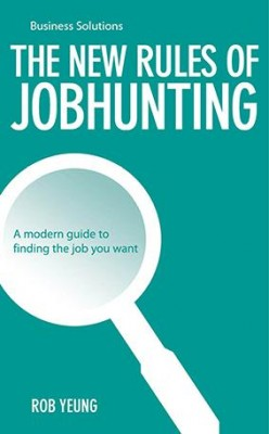BSS: The New Rules of JobHunting by Rob Yeung from Marshall Cavendish International (Asia) Pte Ltd in Business & Management category