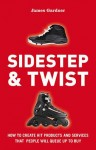 Sidestep and Twist by James Gardner from  in  category